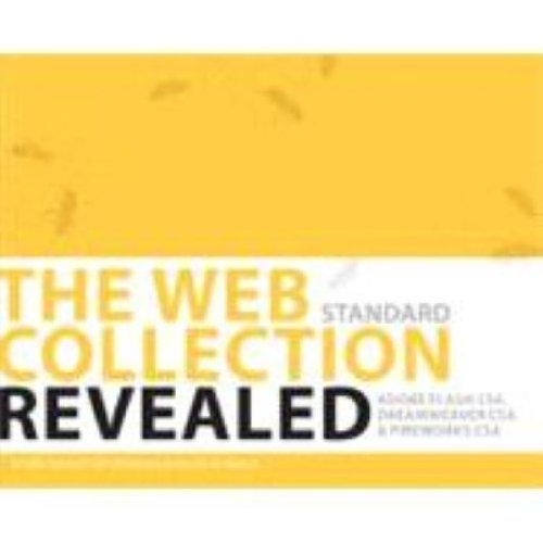 Web Collection Revealed Standard Edition   2014 (Revised) 9781285843414 Front Cover