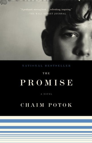Promise   2005 edition cover
