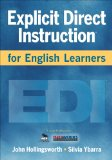 Explicit Direct Instruction for English Learners   2013 edition cover
