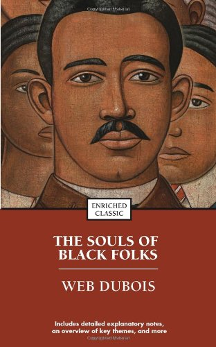 Souls of Black Folk   2005 (Annotated) edition cover