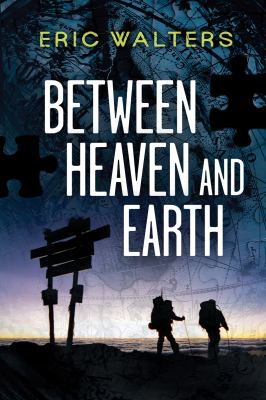Between Heaven and Earth   2012 edition cover