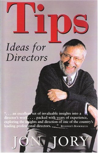Tips : Ideals for Directors 1st 2002 edition cover