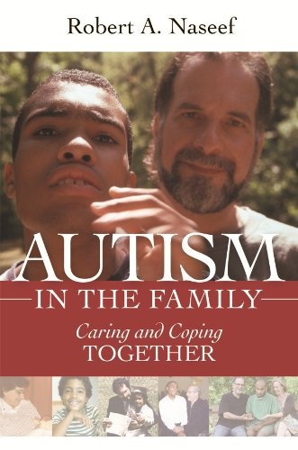 Autism in the Family Caring and Coping Together 2nd 2013 edition cover