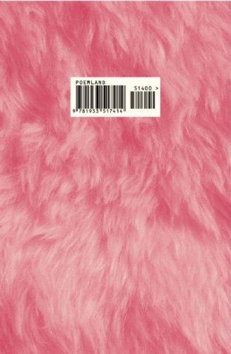 Poemland   2009 edition cover