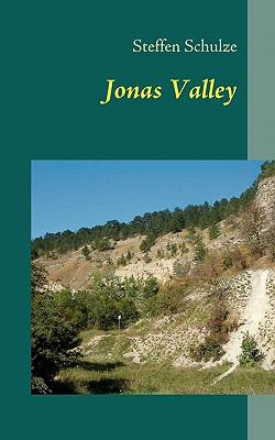 Jonas Valley  N/A 9783842352414 Front Cover