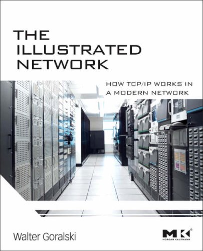 Illustrated Network How TCP/IP Works in a Modern Network  2009 edition cover