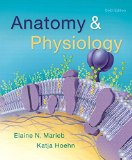 Anatomy & Physiology:   2016 9780134156415 Front Cover