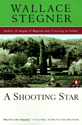 Shooting Star  N/A 9780140252415 Front Cover