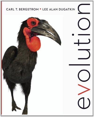 Evolution   2012 edition cover