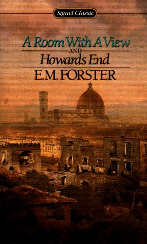 Room with a View and Howards End  N/A edition cover