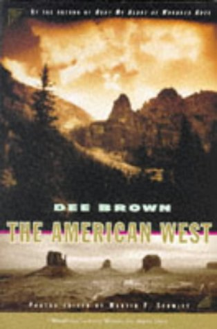 American West   1994 edition cover