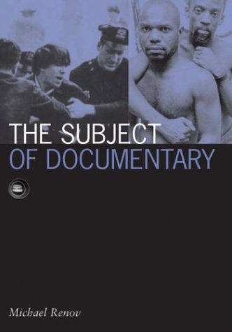 Subject of Documentary   2004 edition cover