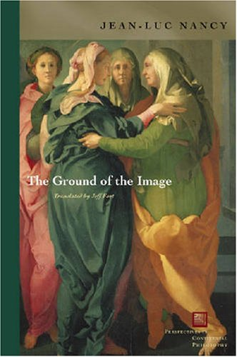 Ground of the Image  3rd 2005 edition cover