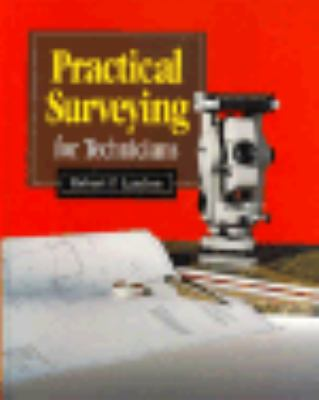 Basic Surveying for Technicians   1994 edition cover