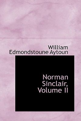 Norman Sinclair:   2009 edition cover