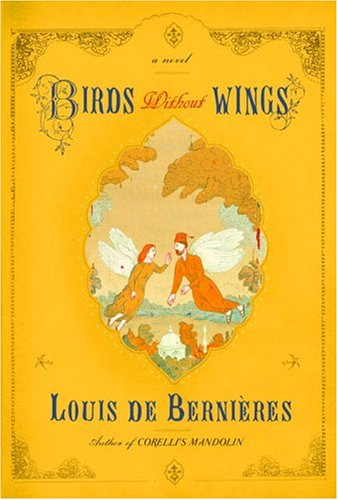 Birds Without Wings   2004 edition cover