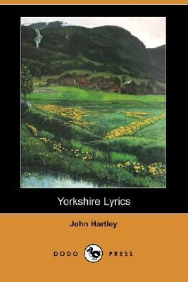 Yorkshire Lyrics  N/A 9781406533415 Front Cover