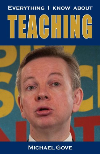 Everything I Know about Teaching   2013 9781492912415 Front Cover