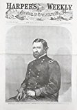 Harper's Weekly July 25 1863  N/A 9781557097415 Front Cover