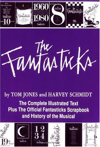 Fantasticks  N/A edition cover