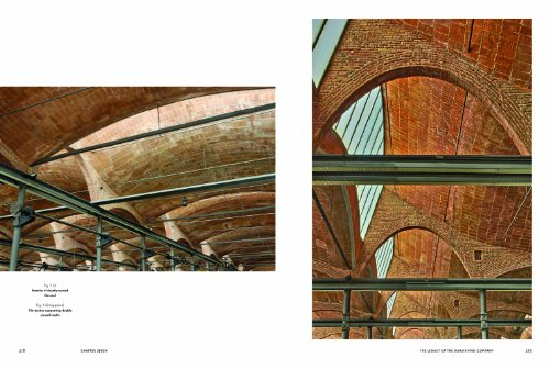 Guastavino Vaulting The Art of Structural Tile  2010 9781568987415 Front Cover