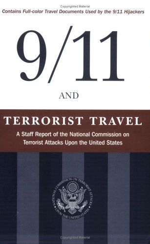 9/11 and Terrorist Travel   2004 edition cover