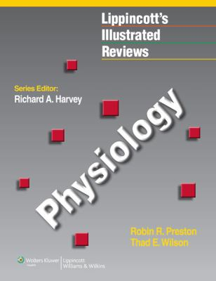 Physiology  2nd 2013 edition cover