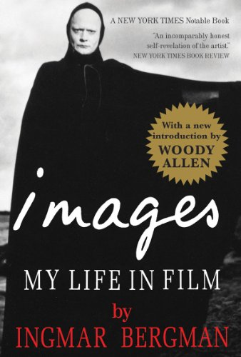 Images My Life in Film  2011 edition cover