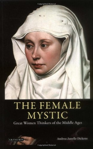 Female Mystic Great Women Thinkers of the Middle Ages  2009 edition cover