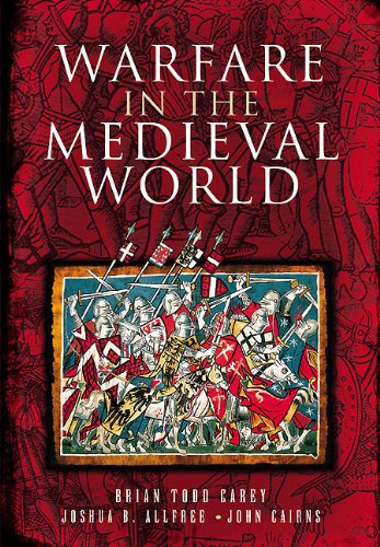 Warfare in the Medieval World   2011 edition cover