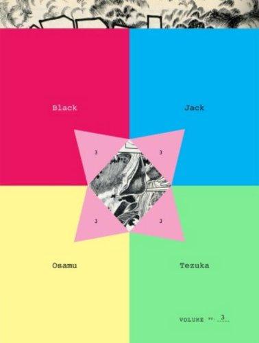 Black; Jack; Osamu; Tezuka   2009 9781934287415 Front Cover