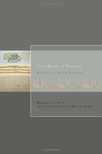 Book of Things   2010 edition cover