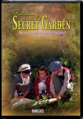 Return to the Secret Garden System.Collections.Generic.List`1[System.String] artwork