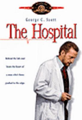 The Hospital System.Collections.Generic.List`1[System.String] artwork