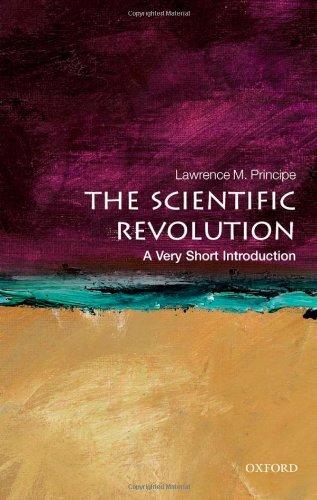 Scientific Revolution   2011 edition cover
