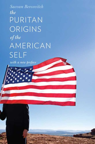 Puritan Origins of the American Self With a New Perface  2011 edition cover
