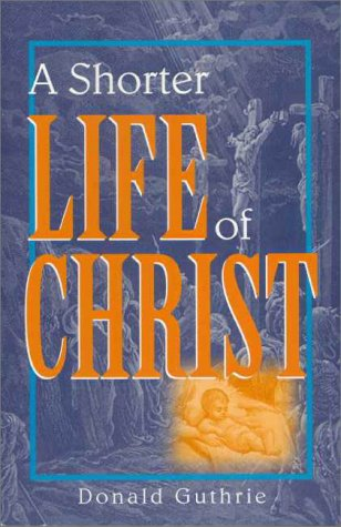 Shorter Life of Christ   1970 edition cover