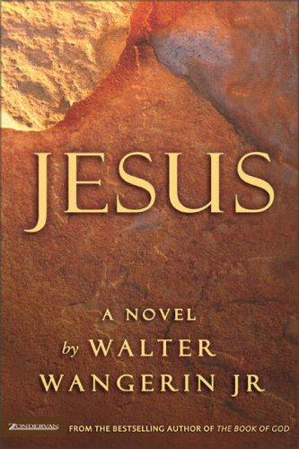 Jesus   2005 edition cover