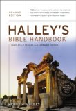 Halley's Bible Handbook  Revised  edition cover
