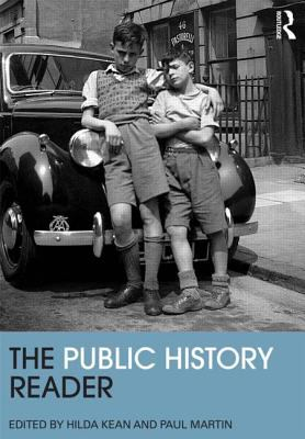 Public History Reader   2013 edition cover