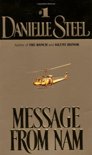 Message from Nam   1990 edition cover