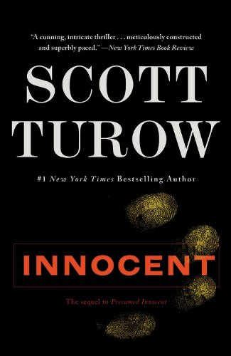 Innocent  N/A edition cover