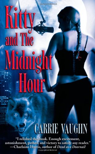 Kitty and the Midnight Hour   2005 edition cover