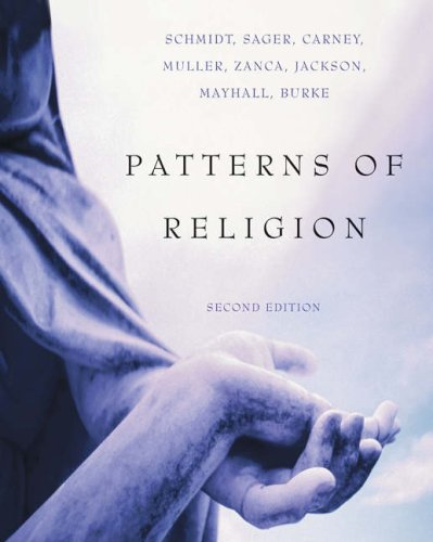 Patterns of Religion  2nd 2005 (Revised) edition cover