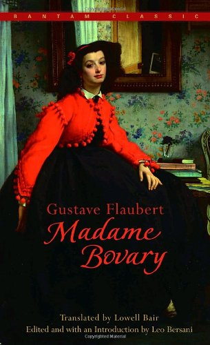 Madame Bovary   1972 edition cover