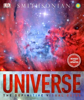 Universe   2012 (Revised) edition cover