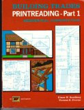 Building Trades Printreading Residential Construction N/A edition cover