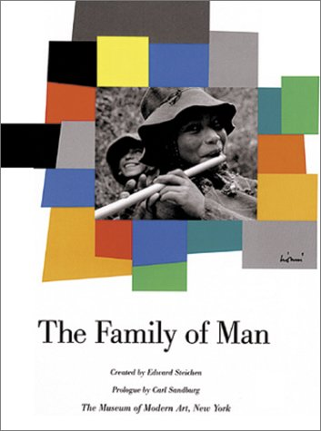 Family of Man  N/A edition cover