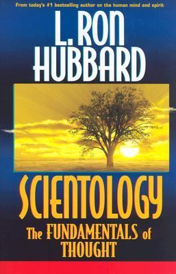 Scientology The Fundamentals of Thought N/A 9780884043416 Front Cover