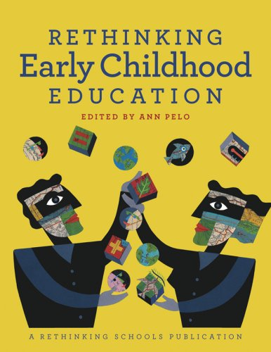 Rethinking Early Childhood Education   2008 edition cover